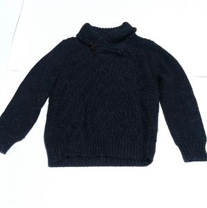 Cat and Jack Boys Sweater